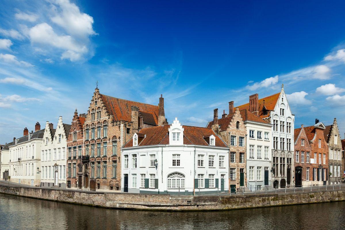 De leukste dingen om te doen in Brugge in de zomer, Brugse reien
