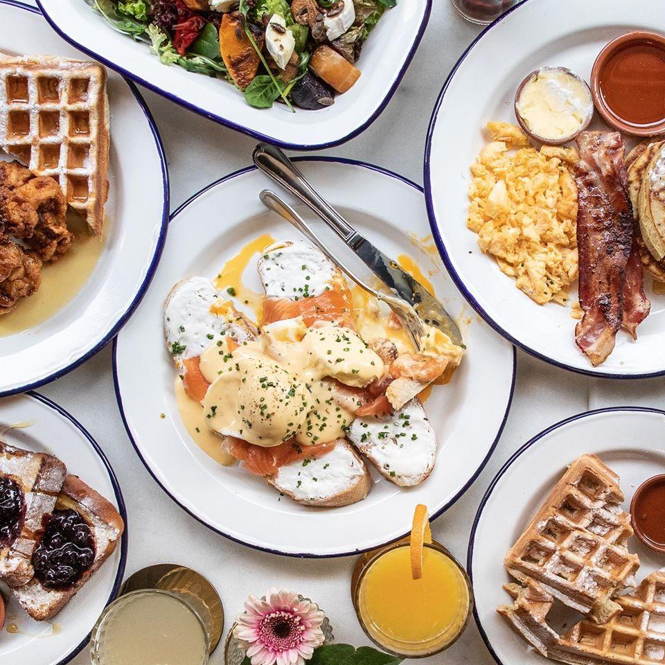 eten en drinken in Almere-Centrum, Finish Your Breakfast