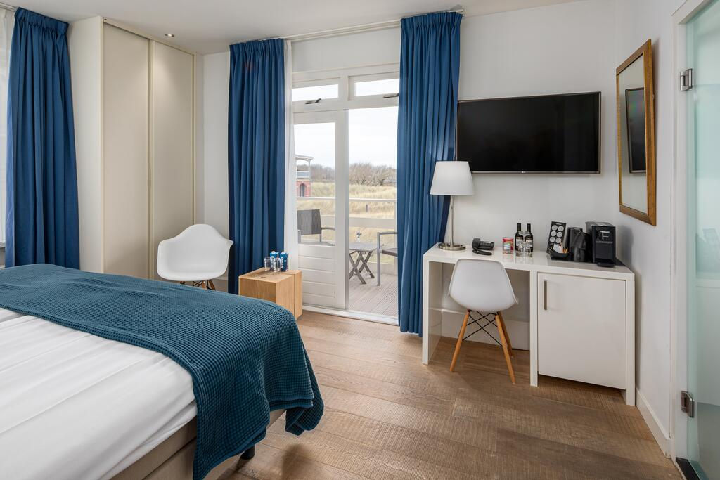 leuke accommodaties in Zeeland
