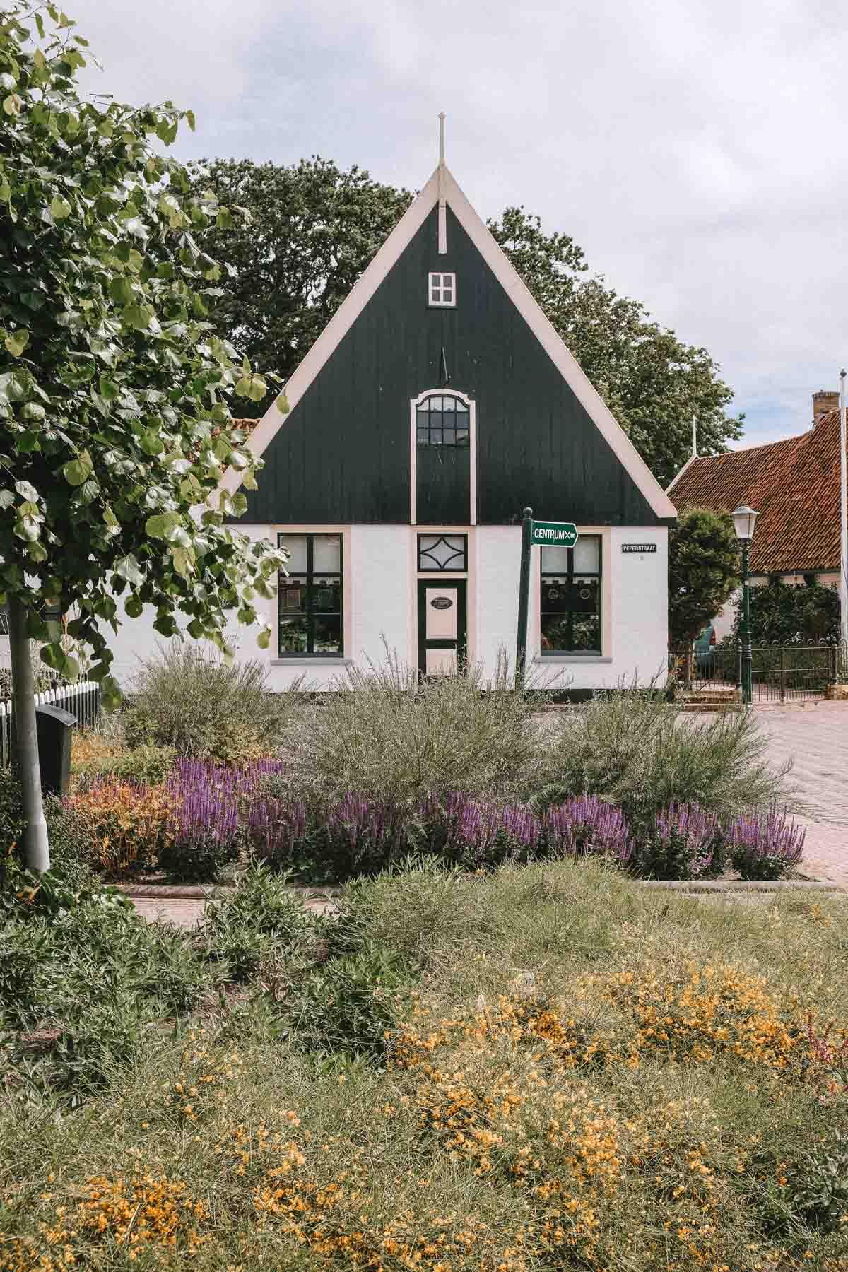 Oosterend: het mooiste dorp van Texel