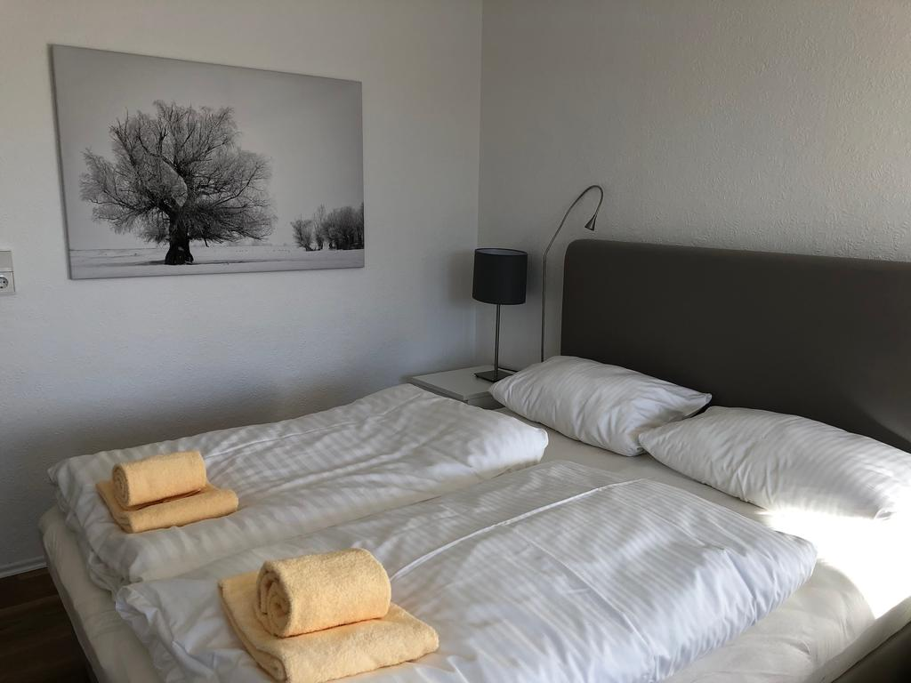 leuke accommodaties in Winterberg
