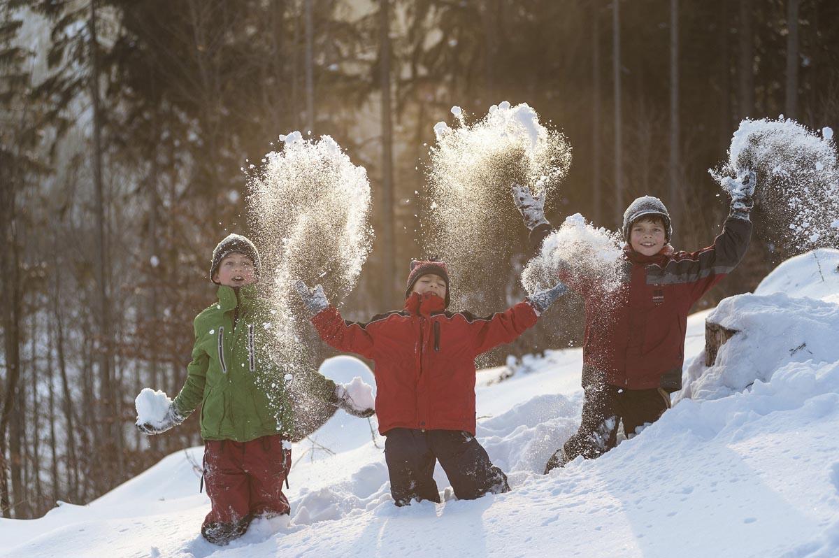 Wintersport vakantieparken: dit zijn de leukste!