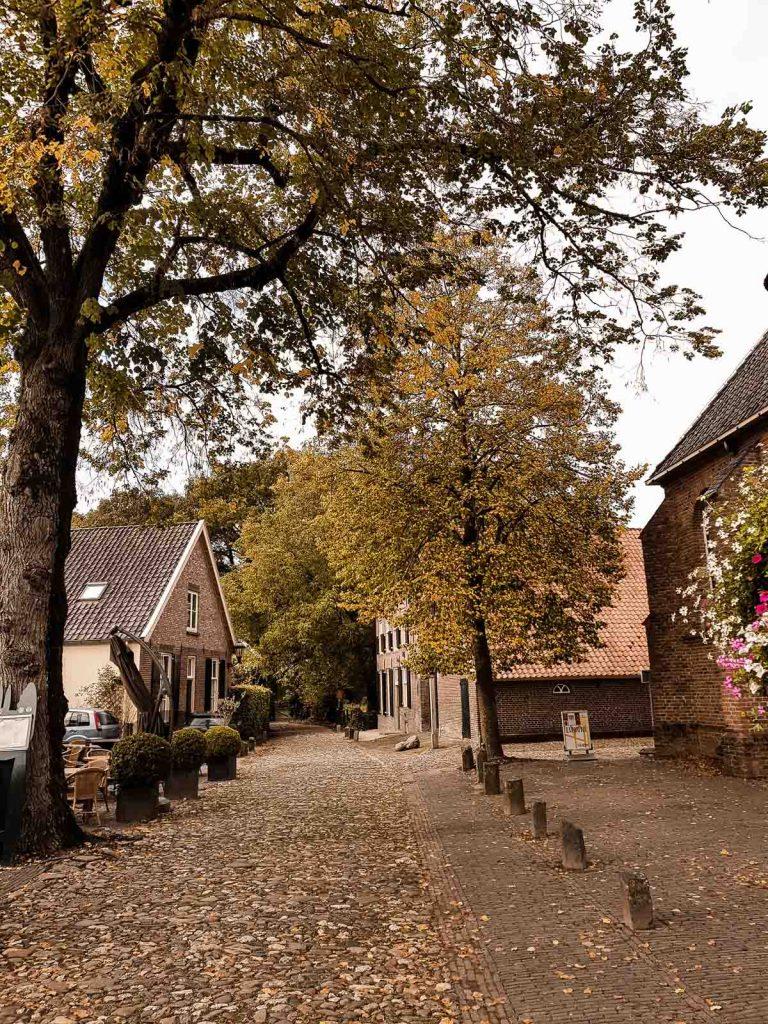 Weekendje weg in de Achterhoek, kleinste stad Bronckhorst