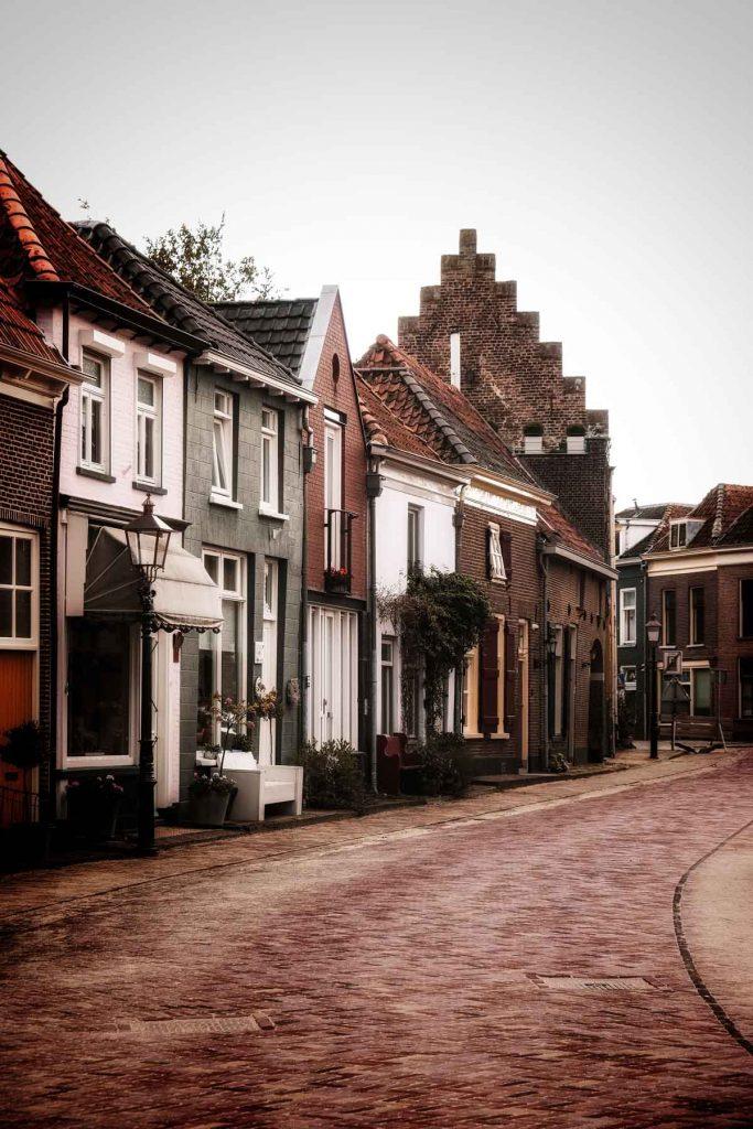 Weekendje weg in de Achterhoek, Hanzestad Doesburg