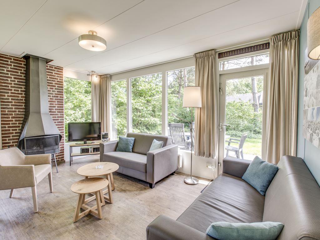 9x leuke vakantieparken in Drenthe, Landal Aelderholt