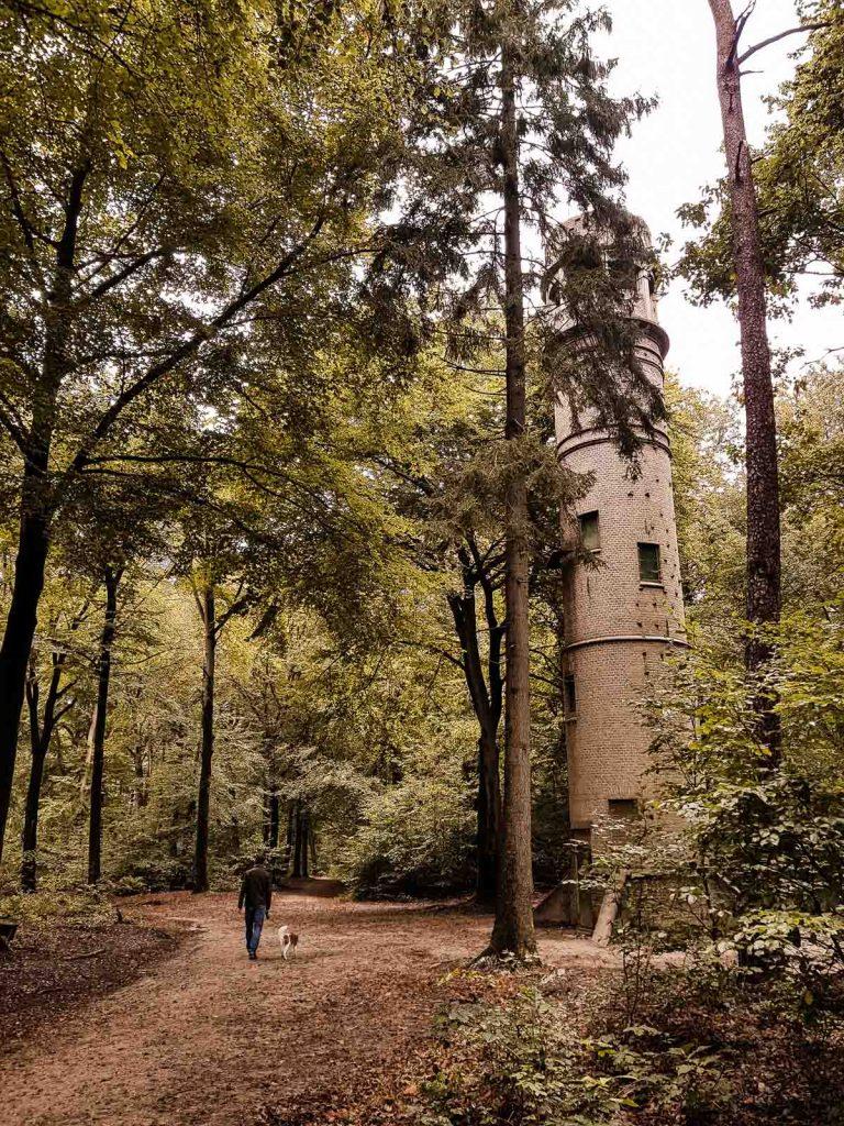 Weekendje weg in de Achterhoek, Lochemse Berg Belvedere toren