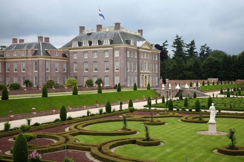 de mooiste kastelen in Nederland die je kunt bezoeken, Paleis Het Loo