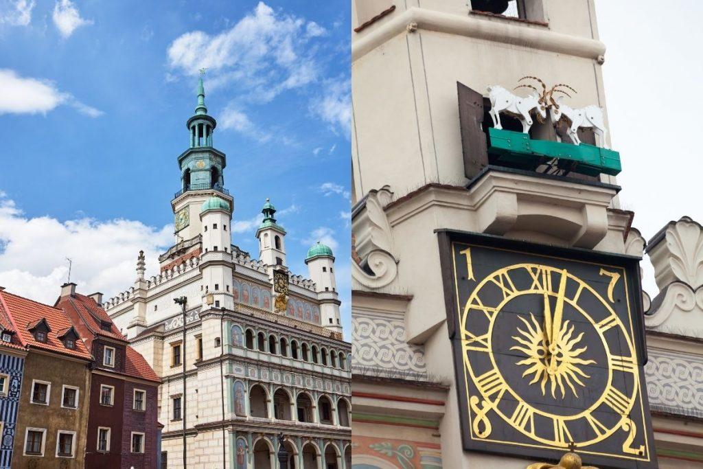 Wat te doen in Poznań: de leukste tips [kunst en cultuur]